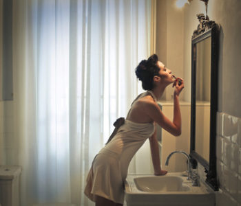Miroir, mon beau miroir, suis-je en accord avec moi ?