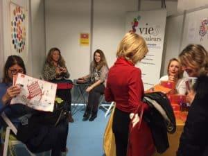 Read more about the article Venez nous retrouver au salon ZEN stand L13