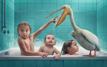Choisir la couleur de sa salle de bain