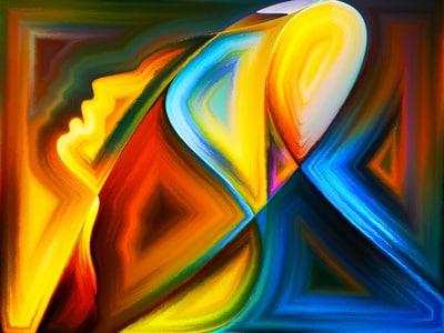 karma-thérapie et couleur de l'âme