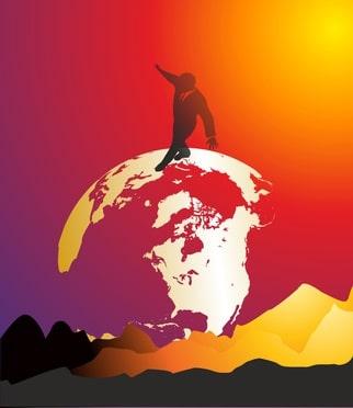 LE CLIMAT DE LA SEMAINE DU 17 AU 23 OCTOBRE