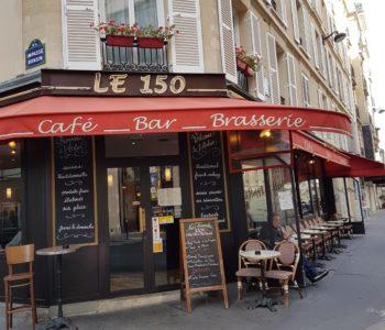 TAROT COULEURS AU CAFÉ 150 SAMEDI 9 DEC