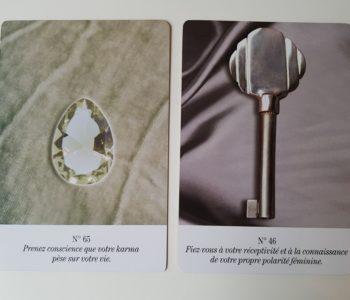 L'HOROSCOPE COULEURS DE LA SEMAINE DU 4 AU 10 JUIN