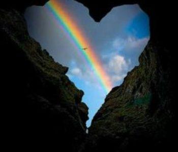 Les couleurs du cœur