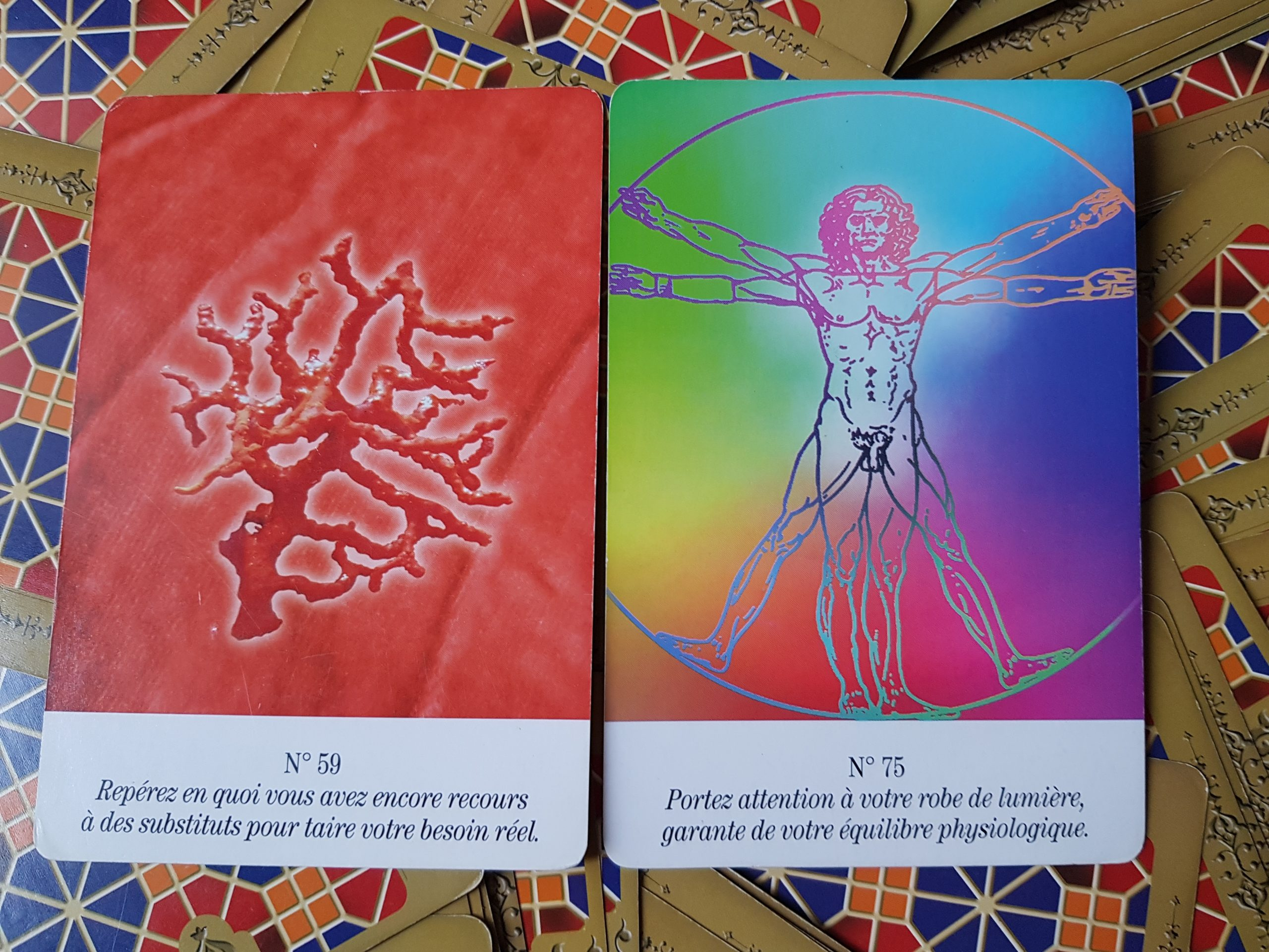 L'horoscope couleurs du 6 au 12 avril