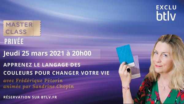 You are currently viewing Inscrivez-vous à la master class gratuite de BTLV jeudi 25 mars 20h