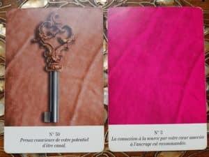 Read more about the article L'horoscope couleurs du 24 au 30 mai
